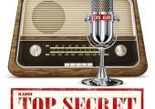 Polecamy w Radiu TOP SECRET