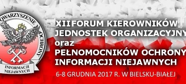 Forum Pełnomocników OIN