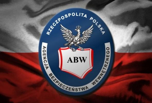 ABW zatrzymało oficera Komendy Głównej Policji