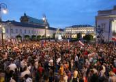 Astroturfing może być elementem rosyjskiej operacji specjalnej przeciwko Polsce