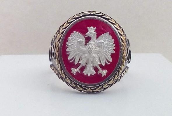 Pierścień Stulecia Niepodległości RP