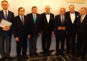 Pan minister Andrzej Lewiński będzie gościem październikowej Konferencji