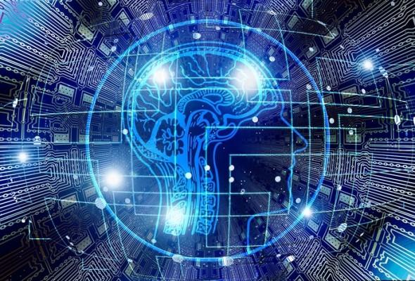 Sztuczna inteligencja. Od logicznego fortepianu po zabójcze roboty