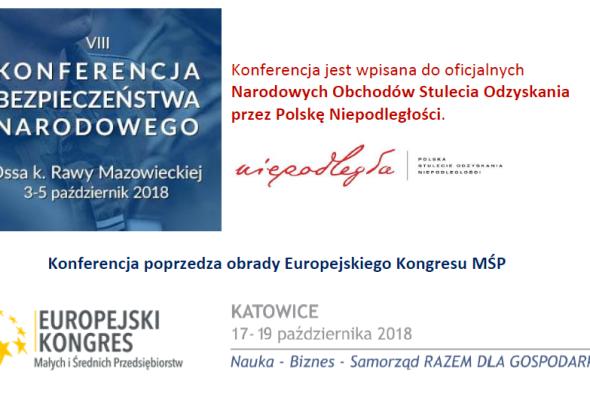Wspólnie działamy na rzecz bezpieczeństwa narodowego i rozwoju gospodarczego Polski