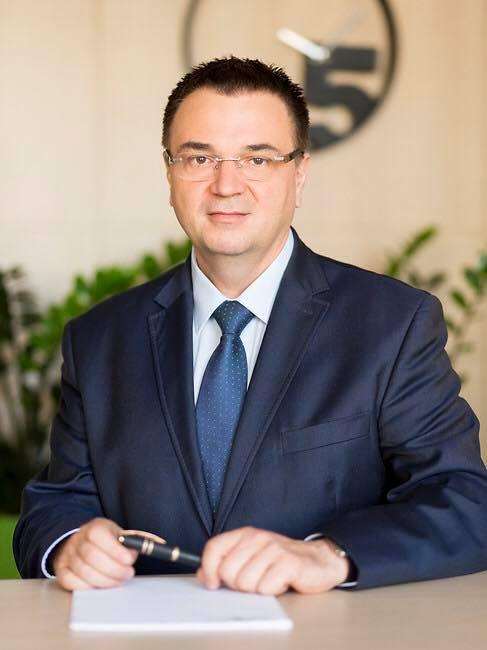 Prof. dr hab. inż. Aleksander Nawrat gościem Konferencji  Bezpieczeństwa Narodowego
