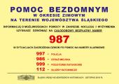 987 – ten numer może komuś uratować życie!