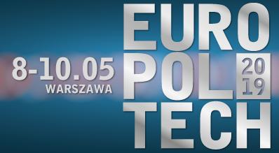 Zapraszamy na Europoltech 2019