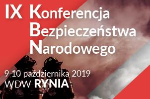Konferencja Bezpieczeństwa Narodowego 2019