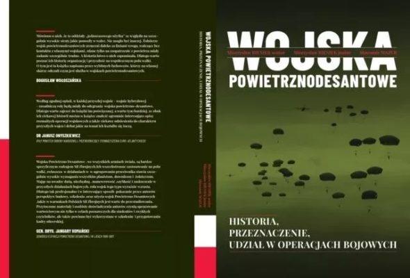 WOJSKA POWIETRZNODESANTOWE – historia, przeznaczenie, udział w operacjach bojowych