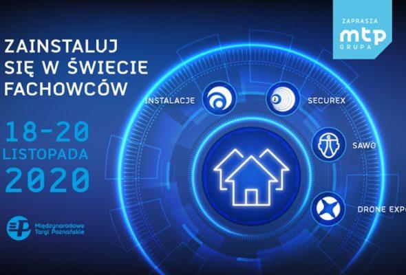 Zapraszamy na Securex 2020