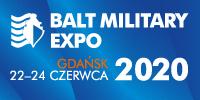 Bałtyckie Targi MilitarneGdańsk, 22-24 czerwca 2020