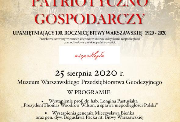 Meeting Patriotyczno-Gospodarczy