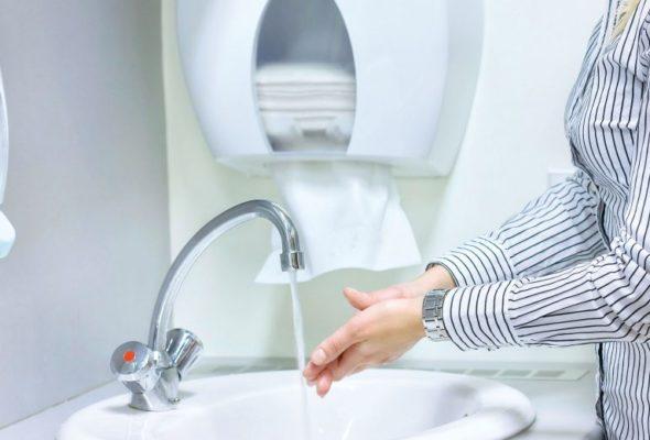 Apel Głównego Inspektora Sanitarnego w związku z występowaniem koronawirusa w Polsce