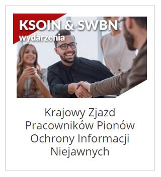 Forum Pełnomocników ds. Ochrony Informacji Niejawnych