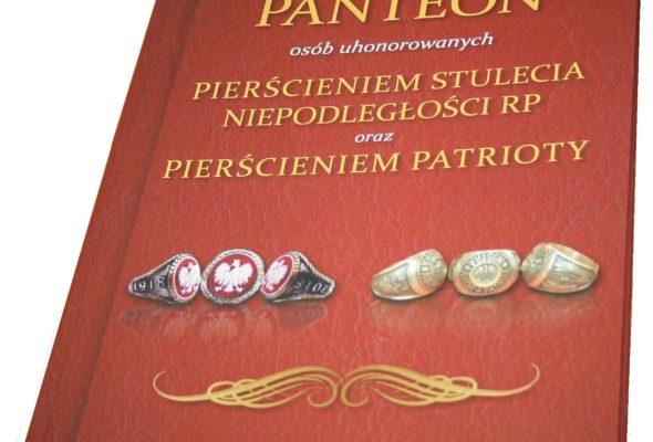 Przygotowujemy Panteon osób uhonorowanych Pierścieniami