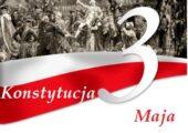 Akademia Patriotyczna z okazji 230. rocznicy Konstytucji 3 Maja i Dnia Flagi RP