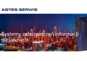 Firma Agtes Serwis będzie z nami na targach Balt Military Expo